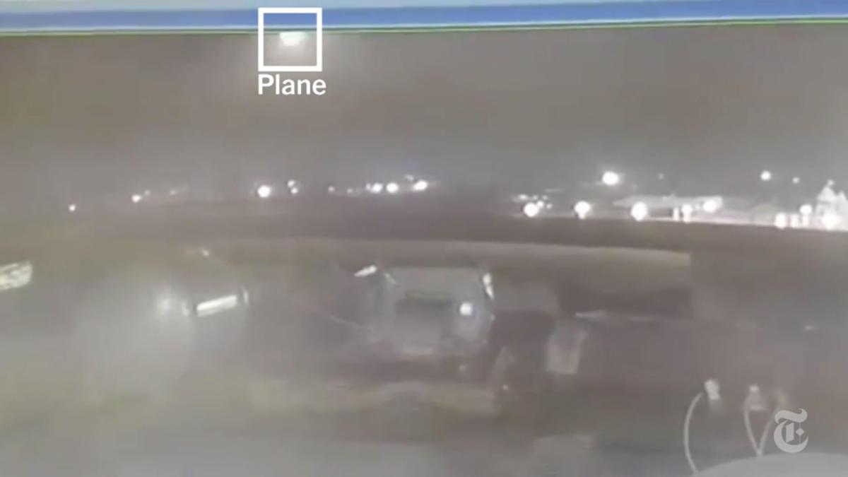 Boeing Ιράν