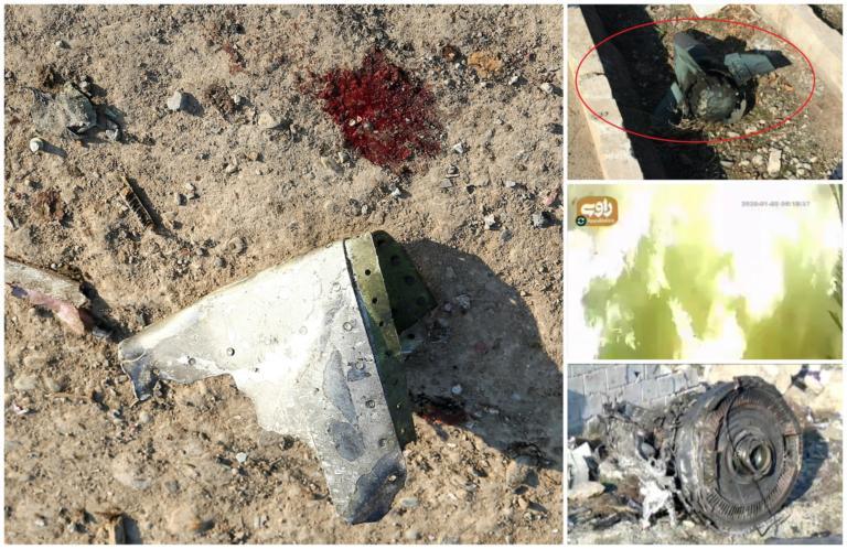 """Ιράν: """"Καταρρίφθηκε από πύραυλο το Boeing"""" λέει και ο Τριντό!"""