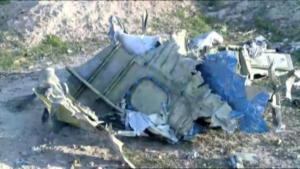 Ιράν: Δεκάδες συλλήψεις για την κατάρριψη του Boeing με τους 176 νεκρούς