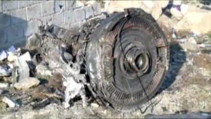 Ιράν: Επαναπατρίζονται οι σοροί 11 Ουκρανών μετά την συντριβή του Boeing