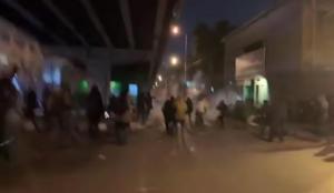 Ιράν: Πυροβολισμοί κατά διαδηλωτών στην Τεχεράνη! Συγκλονιστικές εικόνες