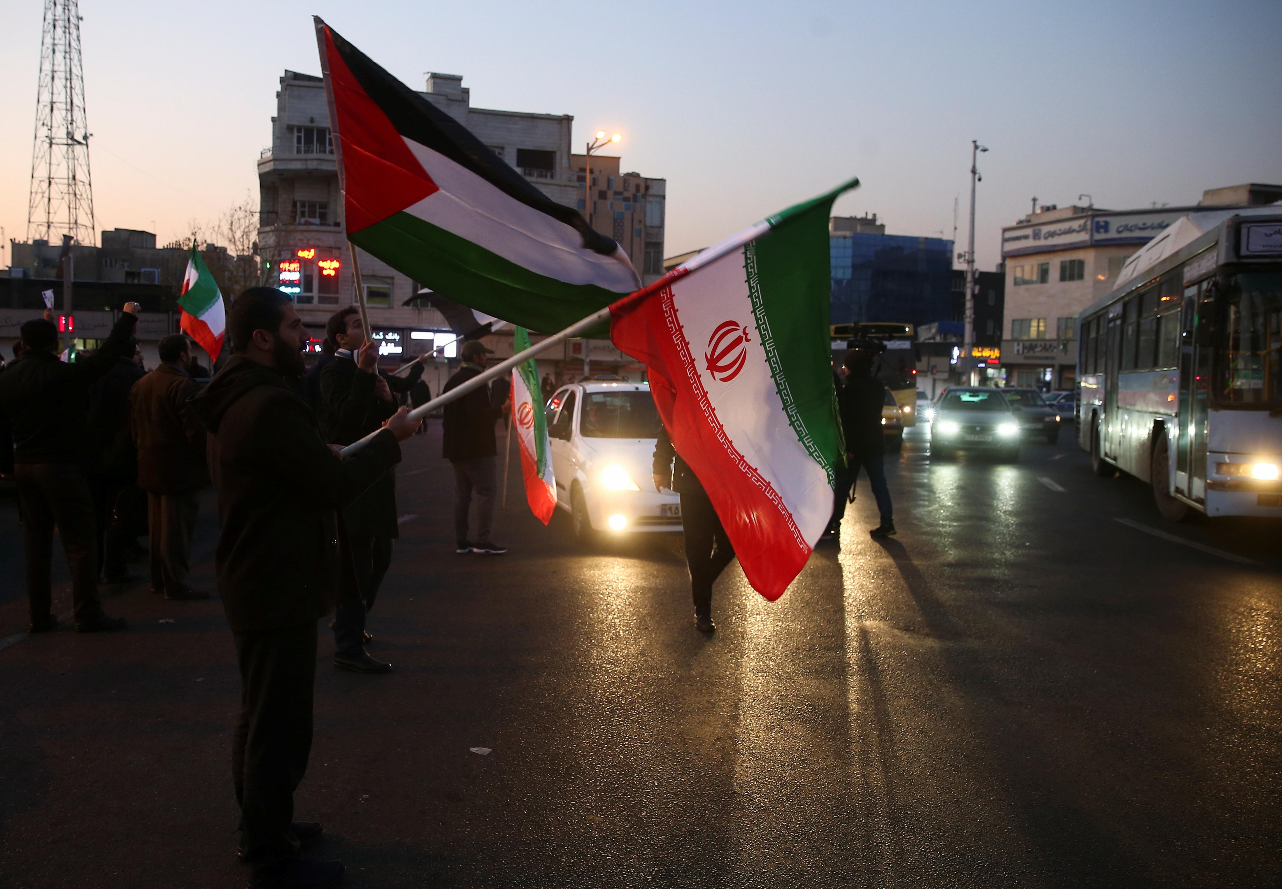 Ιράν, ΗΠΑ: Γιατί η Τεχεράνη επιτέθηκε στις αμερικανικές βάσεις στο Ιράκ