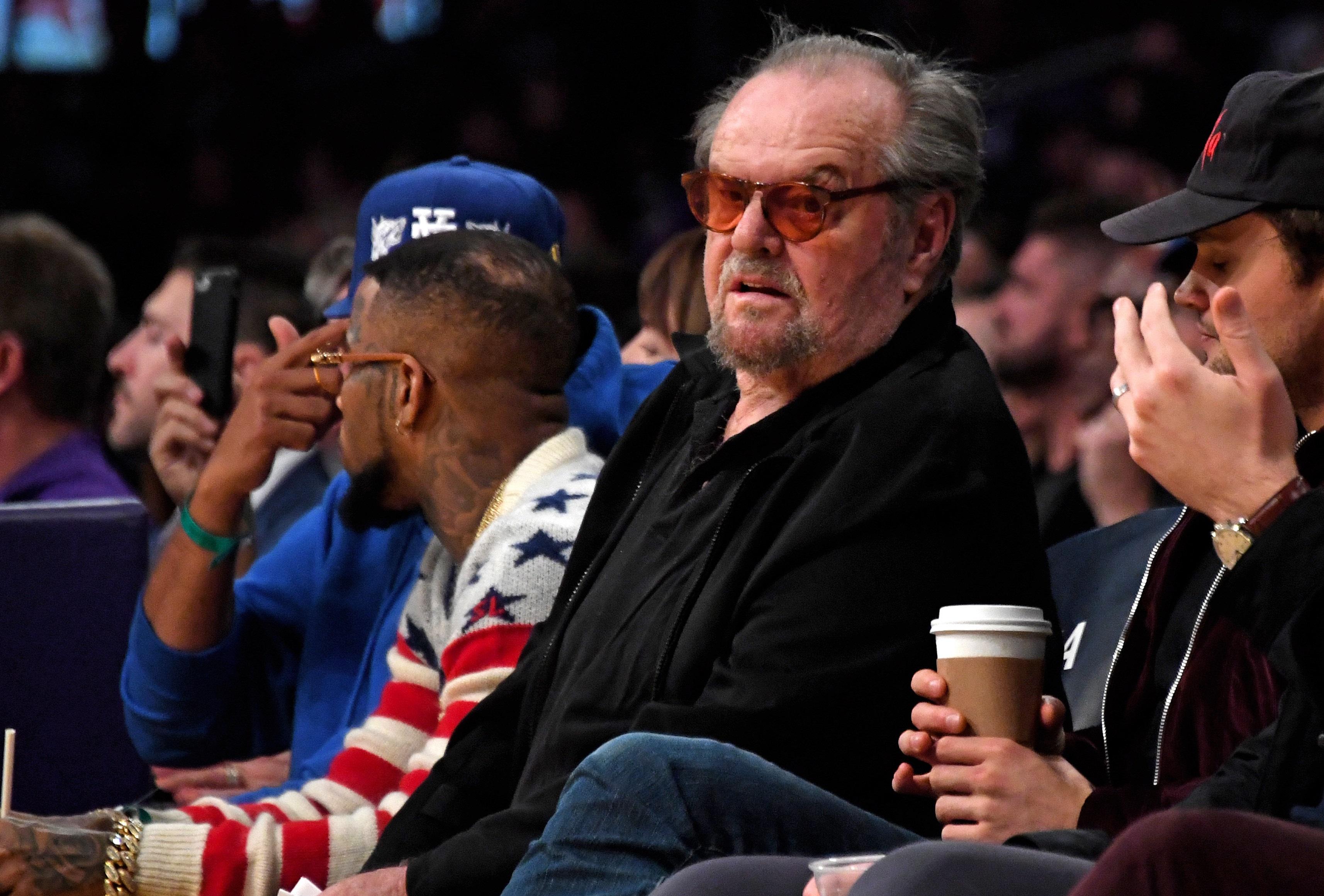 Τζακ Νίκολσον: 20 σπουδαίες ατάκες που έχει ξεστομίσει ο 84χρονος θρύλος του Χόλιγουντ