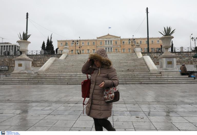 Καιρός σήμερα: Επιμένει το κρύο – Χιονοπτώσεις και παγετός στη Βόρεια Ελλάδα