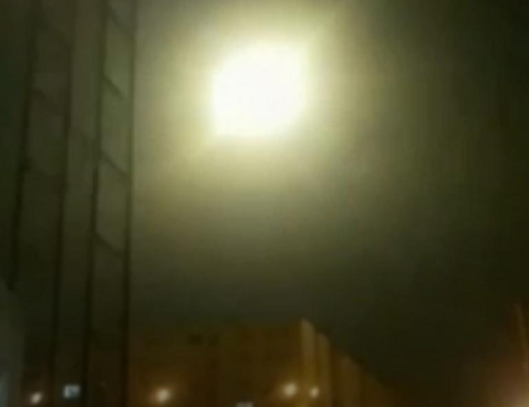Ιράν: Video σοκ! Ο Ιρανικός πύραυλος χτυπά το Boeing!