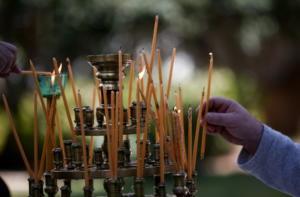 Αμαλιάδα: Έκλεψαν τα παγκάρια στο ναό του Αγίου Αθανασίου