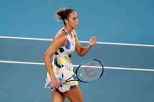 Australian Open: Κόντρα στο Νο11 του κόσμου η Σάκκαρη! video