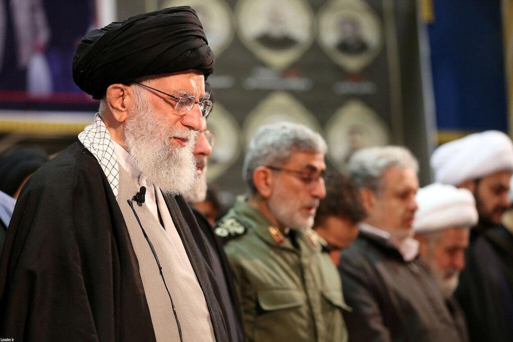 Άστραψε και βρόντηξε ο Χαμενεΐ! «Ρίξαμε σφαλιάρα στις ΗΠΑ»