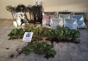 Θεσσαλονίκη: Μπήκαν στο σπίτι του και έπαθαν πλάκα! Το δωμάτιο που έκρυβε εκπλήξεις [pics, video]
