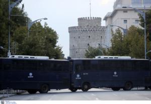 Θεσσαλονίκη: Συνελήφθη διεθνώς καταζητούμενος για υπόθεση ληστείας