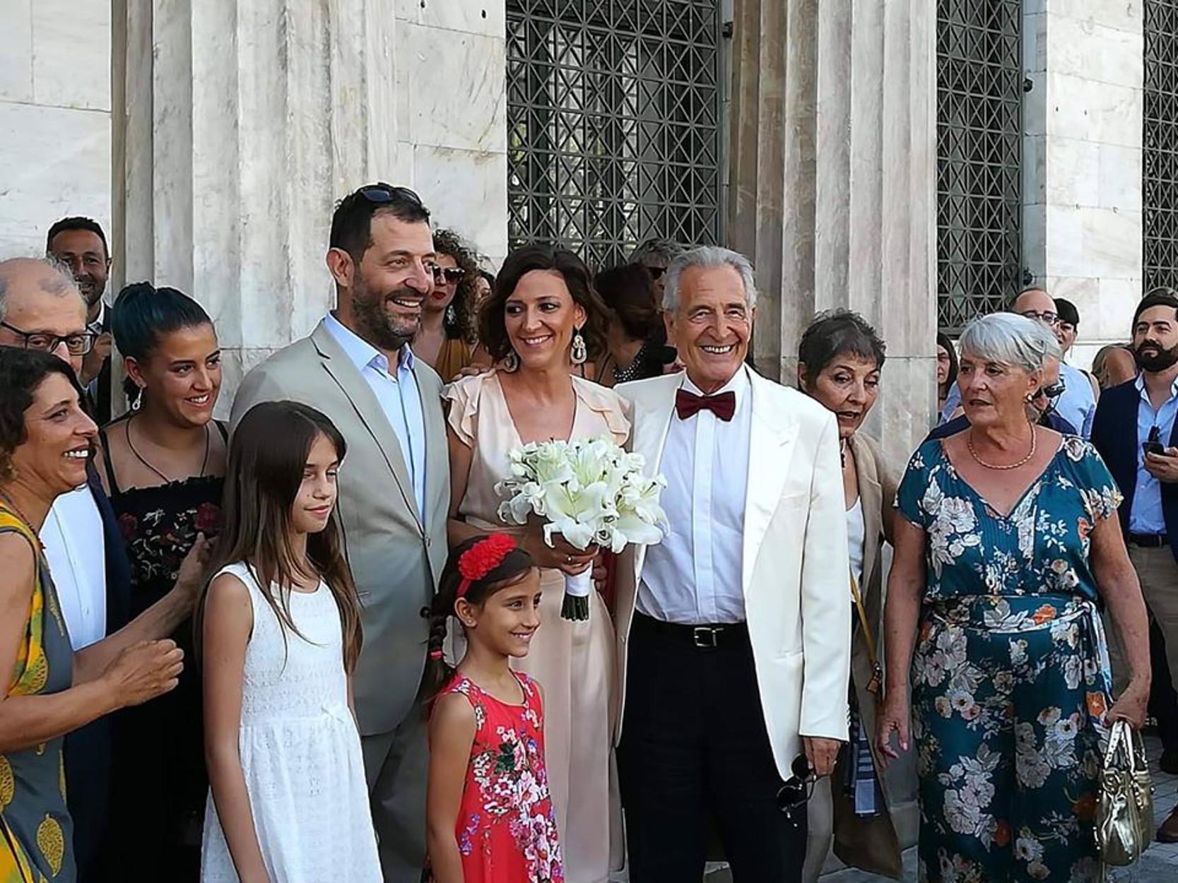 Γιώργος Κοτανίδης: Λίγους μήνες πριν είχε παντρέψει την κόρη του! Θρήνος για τον γνωστό ηθοποιό