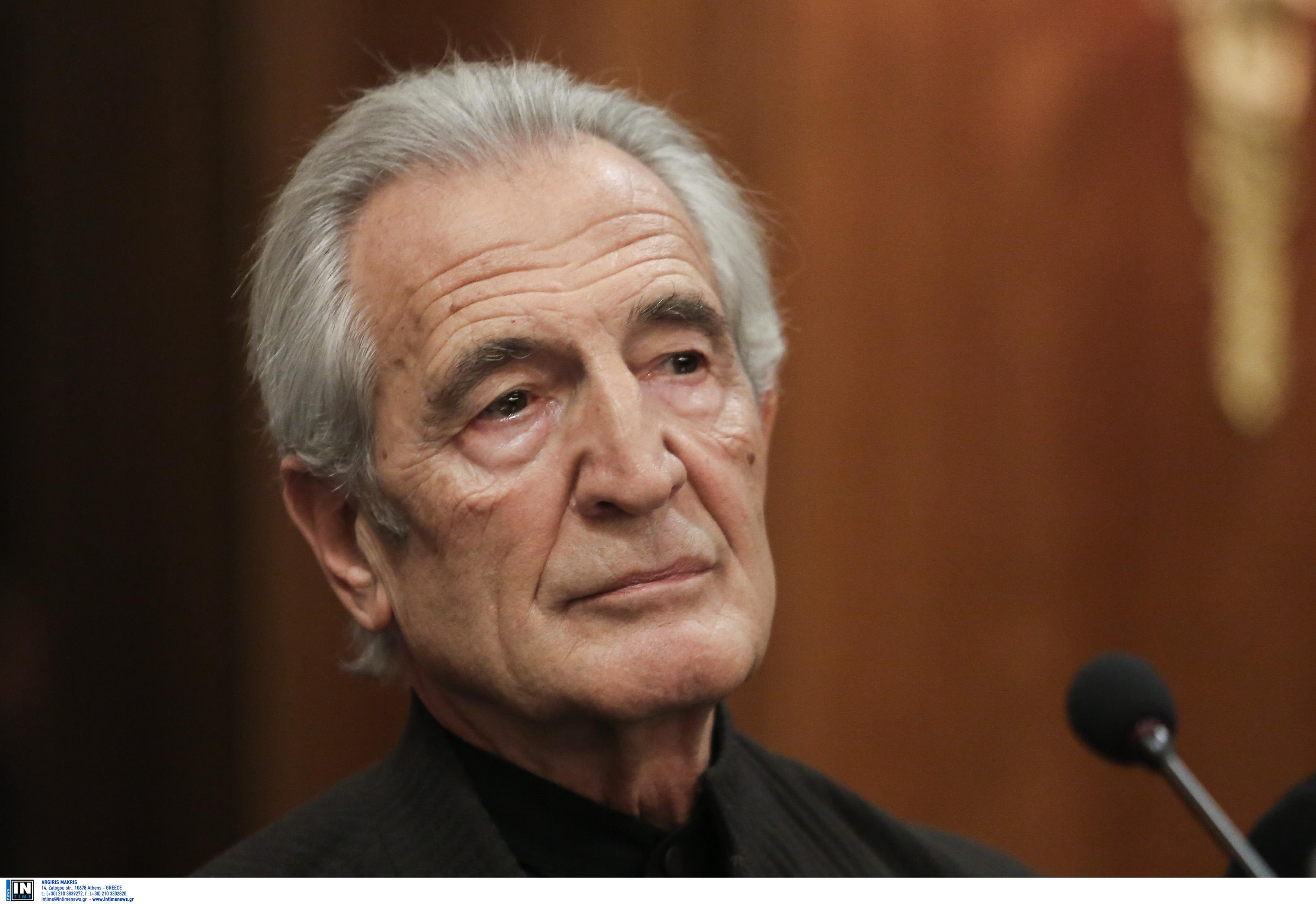 Γιώργος Κοτανίδης: Πέθανε ο γνωστός ηθοποιός