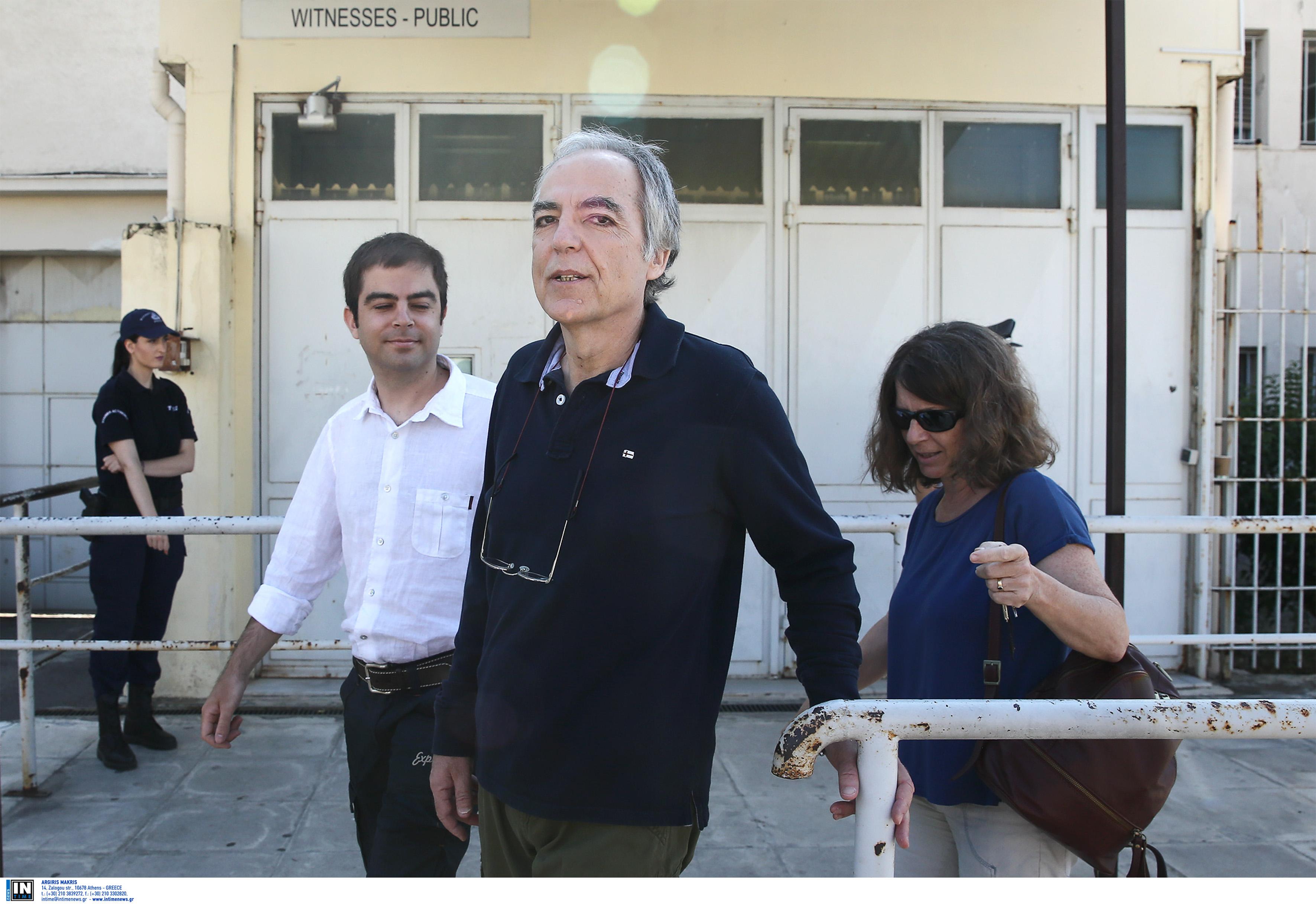Δημήτρης Κουφοντίνας: Δεν παίρνει άδεια ο εκτελεστής της 17 Νοέμβρη! Η απόφαση του Δικαστικού Συμβουλίου