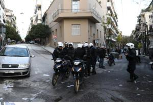 Αναβλήθηκε η δίκη για την κατάληψη στην Ματρόζου