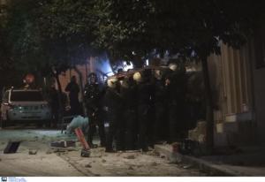 Κουκάκι: Κόρη ηθοποιού ανάμεσα στους συλληφθέντες
