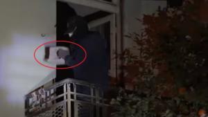 Κουκάκι: Πώς μπήκαν οι μπαχαλάκηδες στο σφραγισμένο κτίριο;