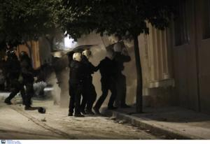 Ένωση Δικαστών και Εισαγγελέων: Έκτακτο ΔΣ μετά από αίτημα πέντε μελών για το Κουκάκι