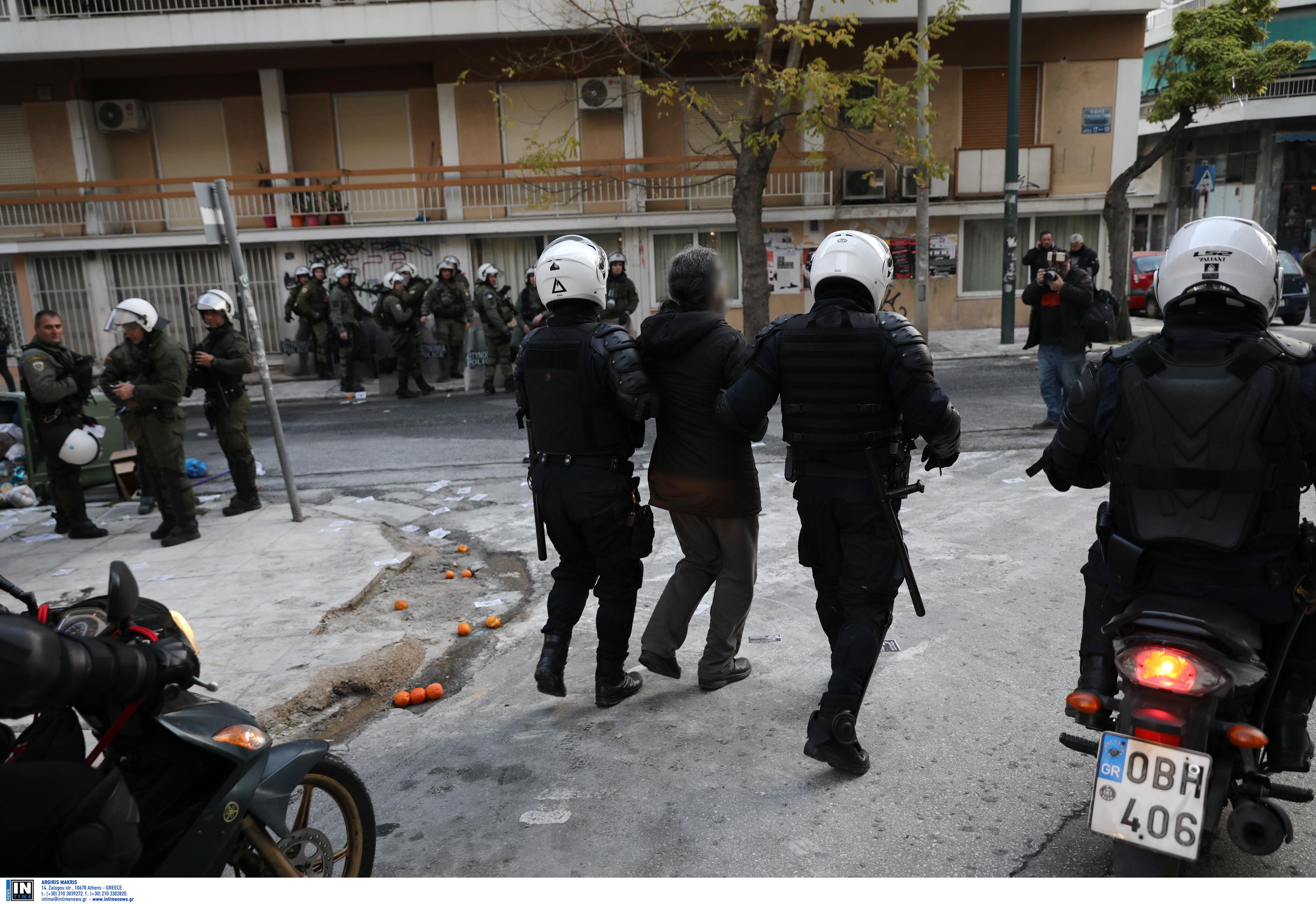 Κουκάκι: Τι απαντά η εισαγγελία στις αντιδράσεις για τις κατηγορίες εναντίον των 20 συλληφθέντων