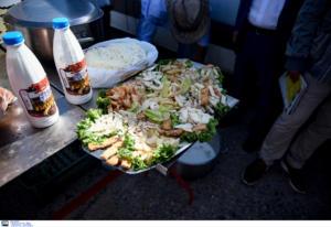 Θεσσαλονίκη: Τα μυστικά της ποντιακής κουζίνας σε μικρά παιδιά! Συνταγές και βαθμολογίες