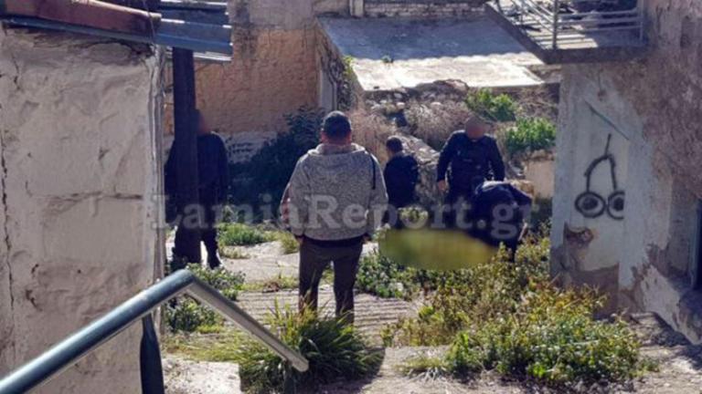 Λαμία: Σοκ! Βρέθηκε απανθρακωμένο πτώμα μέσα σε κτίριο στο κέντρο της πόλης