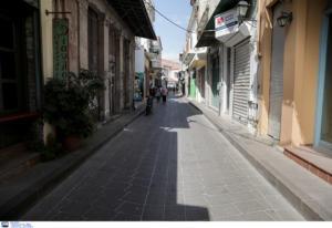 Βόρειο Αιγαίο: Όλα κλειστά! Γενική απεργία σε Λέσβο, Σάμο και Χίο για το προσφυγικό [video]