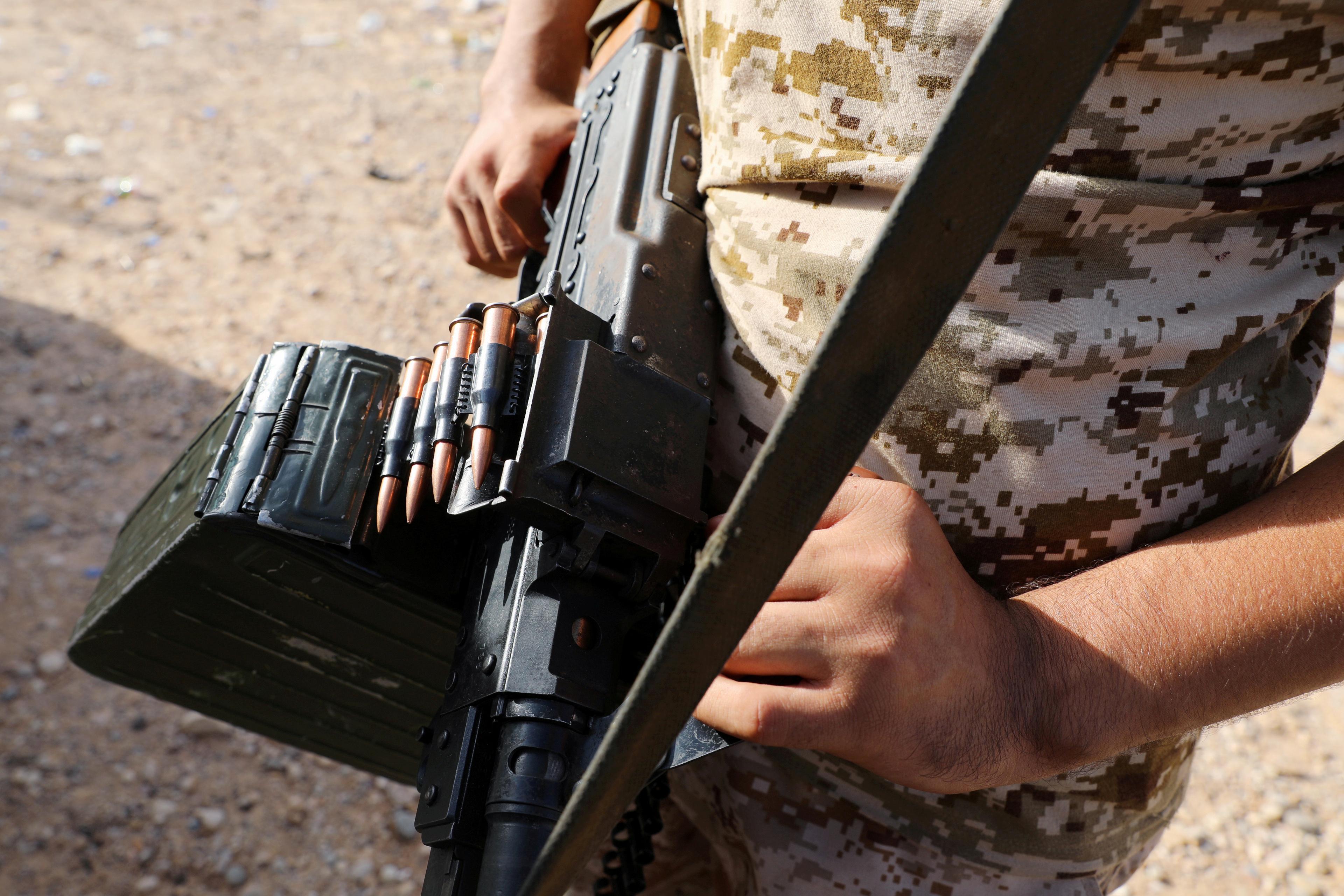 Μετράει απώλειες η Τουρκία στη Λιβύη! Τρεις στρατιώτες νεκροί και έξι τραυματίες