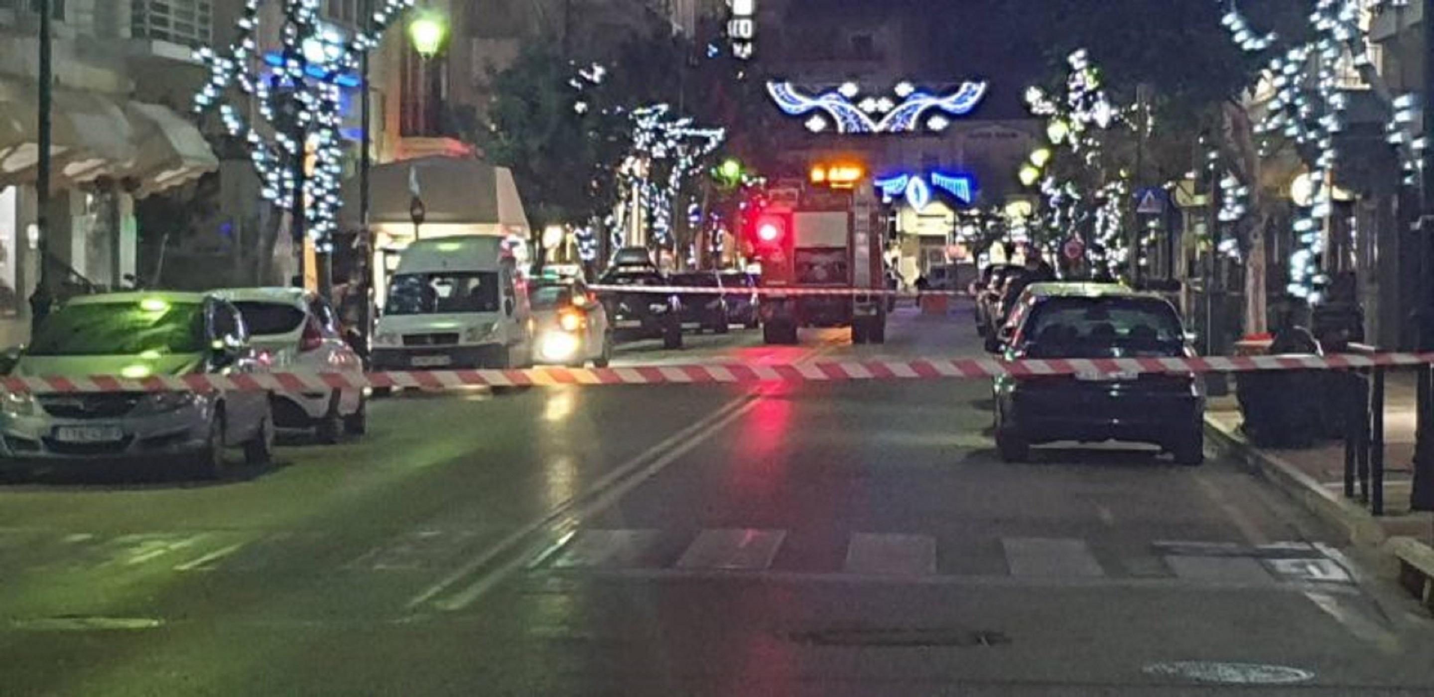 Αποτέλεσμα εικόνας για Συναγερμός στο Λουτράκι:  Τηλεφώνημα για βόμβα – Eίχε αποκλειστεί η περιοχή…