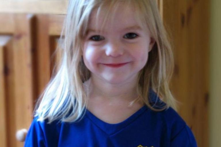 Νέα στοιχεία για τη μικρή Μαντλίν και την εξαφάνιση που συγκλόνισε τον κόσμο