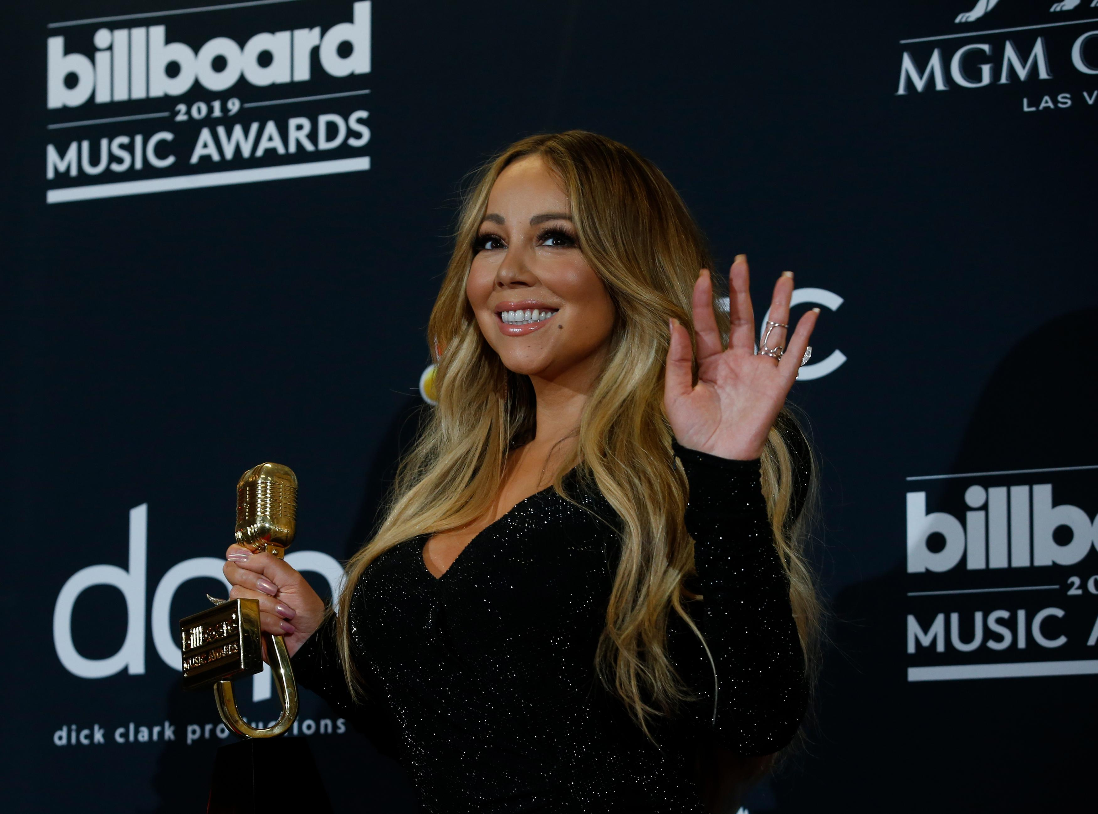 Mariah Carey: Σοκ! Ρατσιστικές και προσβλητικές αναρτήσεις στο twitter της