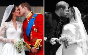 """Τα """"βρόντηξαν""""! Η Μέγκαν Μαρκλ και ο Πρίγκιπας Χάρι """"παραιτούνται"""" από την βασιλική οικογένεια!"""
