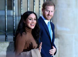 Μέγκαν Μαρκλ: Φήμες πως η Βασίλισσα Ελισάβετ ζήτησε πίσω το δαχτυλίδι του αρραβώνα!