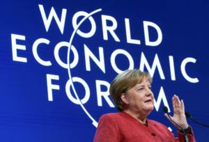 Μέρκελ: Η Ελλάδα έχει σήμερα έναν πρωθυπουργό που εφαρμόζει πραγματικά μεταρρυθμίσεις