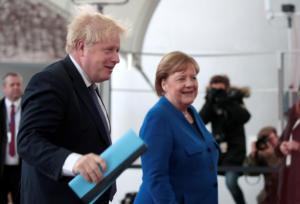 Διάσκεψη Βερολίνου: Η κατάρα των Βρετανών πρωθυπουργών [videos]