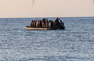 Βέλγιο: Αγνοούνται οκτώ μετανάστες που προσπάθησαν να διασχίσουν τη Βόρεια Θάλασσα