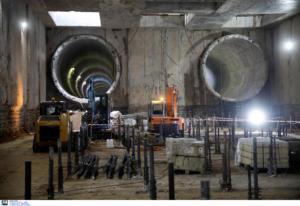 Μετρό Θεσσαλονίκης: Ο Άδωνις Γεωργιάδης προβλέπει πότε θα ξεκινήσουν τα δρομολόγια!