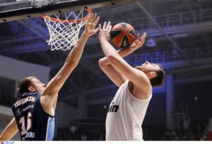 Ζενίτ – Ολυμπιακός 91-87 ΤΕΛΙΚΟ: Κρίμα για τον φανταστικό Σπανούλη και τους… υπαρχηγούς!