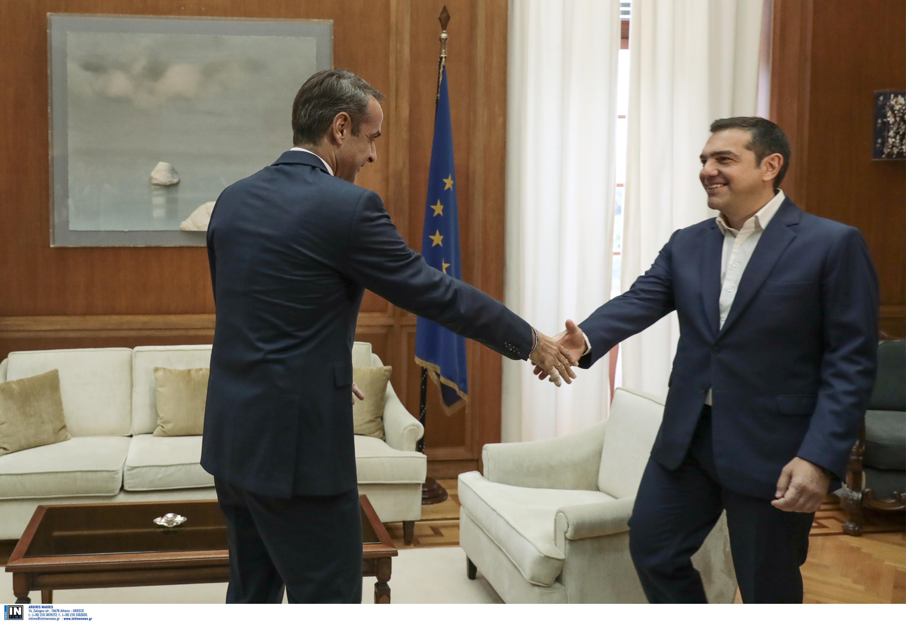 """Αικατερίνη Σακελλαροπούλου: Έτσι κλείδωσε το """"ναι"""" του ΣΥΡΙΖΑ"""