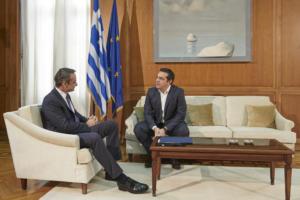 ΣΥΡΙΖΑ: Διπλωματική ήττα της κυβέρνησης για τη Λιβύη