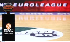 Βαθμολογία Euroleague: 6ος ο Παναθηναϊκός, στα… χαμηλά ο Ολυμπιακός! Βραδιά των… ουραγών [video]
