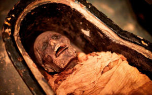 Η μούμια… μίλησε! Ακούστε τη φωνή Αιγύπτιου ιερέα 3.000 χρόνια μετά το θάνατό του!