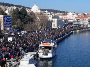 Προσφυγικό: Υποσχέσεις και νέο σχέδιο στο Μαξίμου για αποσυμφόρηση των νησιών του Βορείου Αιγαίου!