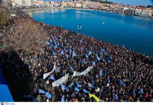 Προσφυγικό: Στο Μαξίμου ο περιφερειάρχης και οι δήμαρχοι του Βορείου Αιγαίου! Στο πόδι Λέσβος, Χίος και Σάμος [video]