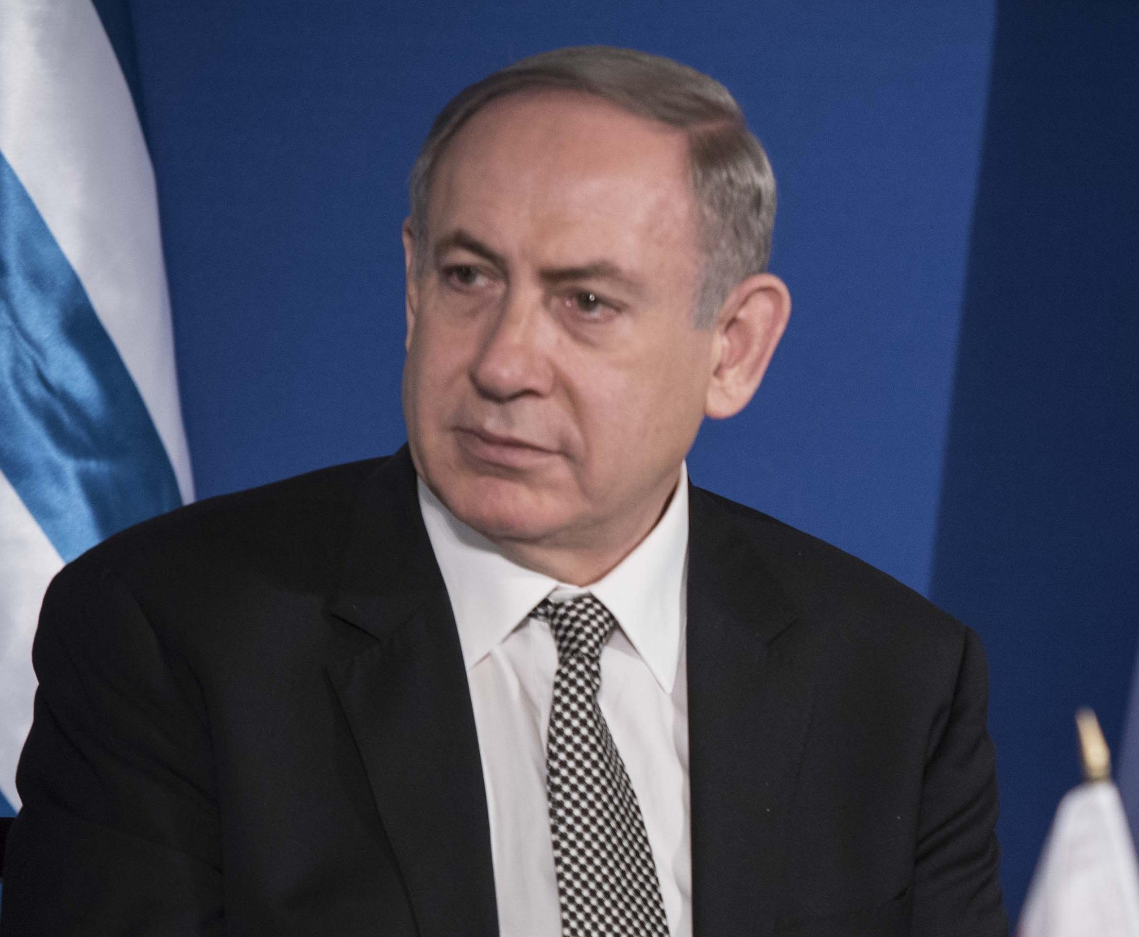 Ισραήλ: Αρνείται τις κατηγορίες ο Νετανιάχου – «Δεν υποκινώ τη βία»