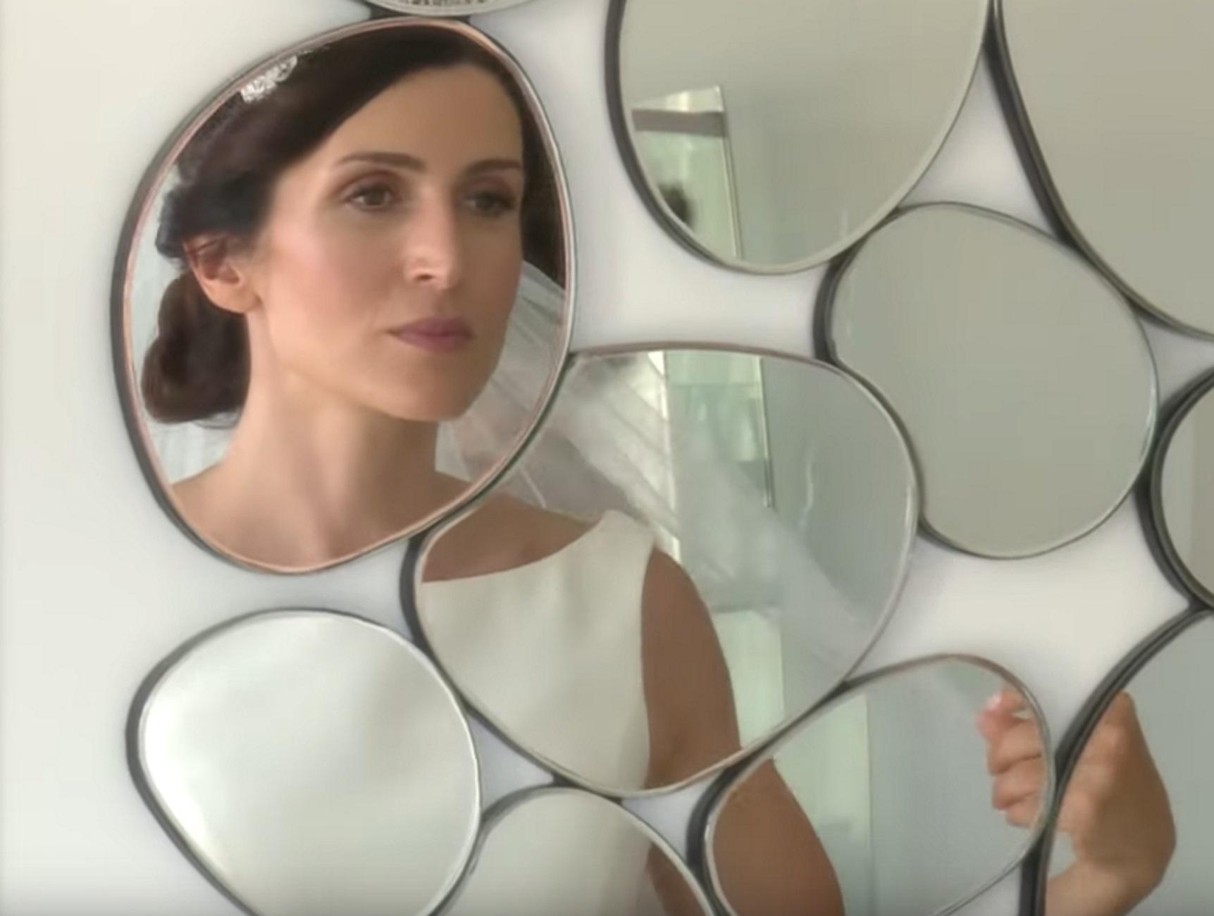 Καστοριά: Η νύφη ήταν κούκλα και ατρόμητη! Λίγοι ήξεραν τις προθέσεις της μετά την πρώτη νύχτα γάμου [video]