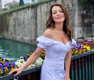 Νικολέττα Ράλλη: Το love story με τον Μιχάλη Ανδρούτσο και η εγκυμοσύνη!