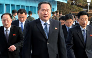 Βόρεια Κορέα: Άλλαξε υπουργό Εξωτερικών ο Κιμ κι έβαλε… στρατιωτικό