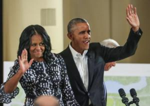 """""""Χρόνια πολλά μωρό μου""""! Ο Μπαράκ Ομπάμα εύχεται στην Μισέλ!"""