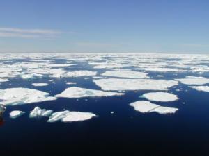 """""""Βράζουν"""" οι ωκεανοί! Αύξηση της θερμότητας ίση με… 3,6 δισ. ατομικές βόμβες"""