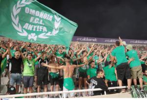 """""""Βόμβα"""" στο κυπριακό ποδόσφαιρο! Καταγγέλλει διαφθορά η Ομόνοια"""