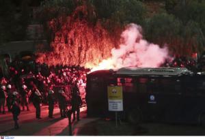 """Ολυμπιακός: """"Ήταν λάθος της αστυνομίας! Δεν θα είχε συμβεί τίποτα"""""""